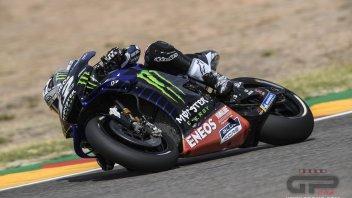 """MotoGP: Vinales scommette su sé stesso: """"Non firmo per un 2° posto domenica"""""""