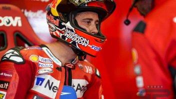 """MotoGP: Dovizioso: """"Ad Aragon tutto potrà cambiare dallo scorso anno"""""""