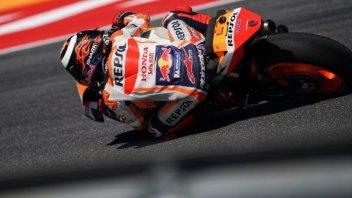 """MotoGP: Lorenzo: """"Per vedermi competitivo dovrete ancora aspettare"""""""