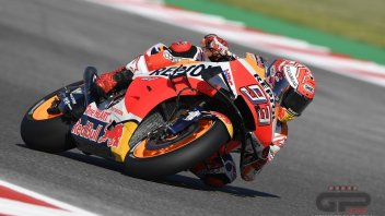 "MotoGP: Marquez: ""My rivals change but I'm always there"""