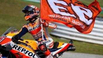 MotoGP: Marc Marquez: una macchina da guerra ammazza record