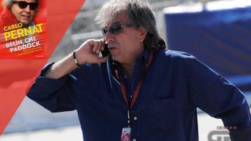 "MotoGP: Pernat: ""Marquez won at Misano thanks to Rossi"""