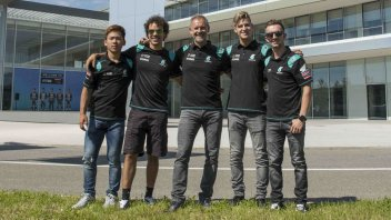 "MotoGP: Zeelenberg: ""Quartararo is ready to win in MotoGP"""