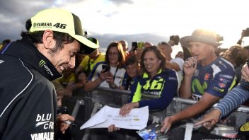 MotoGP: I have to hurry to marry Rossi: 27-year-old woman arrested after accident
