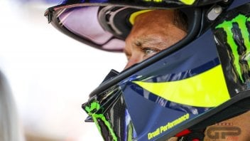"MotoGP: Rossi hopes in Sachsenring: ""I'll understand if the changes to the M1 work"""