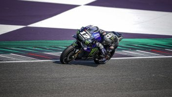 MotoGP: Vinales and Quartararo scare Marquez, Rossi 4th