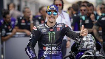 """MotoGP: Vinales: """"Marquez? Non dovremo farlo scappare alla prima curva"""""""
