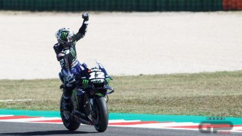 "MotoGP: Vinales: ""I revolutionized my riding style and I'm fast"""