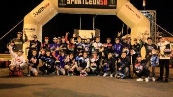 MotoGP: Spurtleda 58: il modo migliore per ricordare Marco