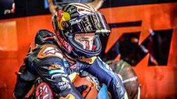 MotoGP: BREAKING - KTM: Mika Kallio in place of Johann Zarco until Valencia