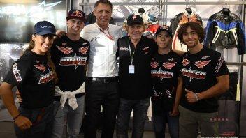 News Prodotto: Il fascino delle gare nella collezione firmata Alpinestars e Diesel