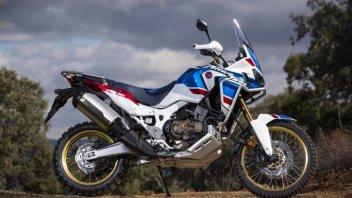 News Prodotto: Mercato moto: ad agosto comanda Honda