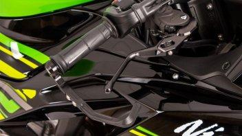 News Prodotto: Gilles Tooling: l'accessorio giusto per la Kawasaki ZX-6R 2019