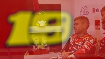 """SBK: Bautista: """"Il 5° posto? Ho dovuto imparare la pista in gara"""""""