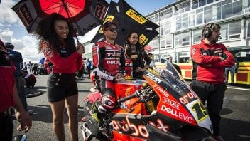"SBK: Bautista: ""The strangest year of my life but I'd say I've passed"""