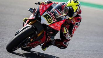SBK: Bautista-Ducati, last call for World Championship in Portimao