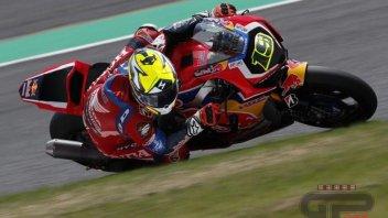 SBK: Alvaro Bautista e la Honda fissano la data del loro matrimonio