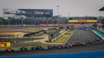 SBK: Dorna: il calendario 2020 Superbike è sempre più un rompicapo
