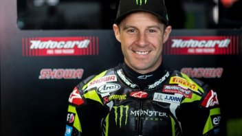 "SBK: Rea goes for the knockout: ""I can't wait to get on track"""