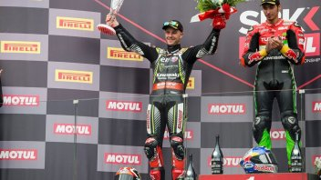 "SBK: Rea: ""The championship won't count on Sunday. I want to win."""
