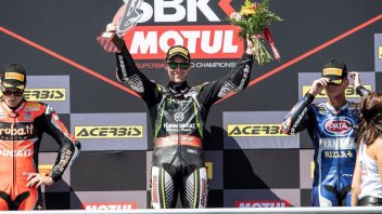 "SBK: Rea: ""Bautista is not a machine. Understanding him has changed the season."""