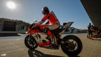 SBK: Ducati: after Redding, two other riddles to solve on the market