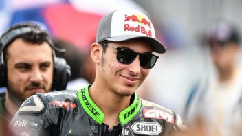 "SBK: Razgatlioglu: ""I chose Yamaha three days after Suzuka"""