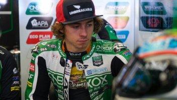 """Moto2: Gardner: """"La KTM mi voleva in MotoGP per il 2020, ma ho rifiutato"""""""