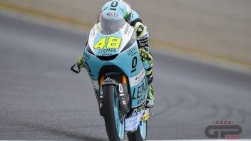 Moto3: Canet a terra, Dalla Porta vince e il titolo è più vicino