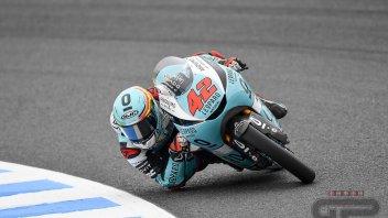 Moto3: Prima pole per Ramirez a Phillip Island, Canet 2°, Dalla Porta 6°