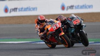 """MotoGP: Quartararo: """"Sono pronto a sfidare Marquez, voglio il titolo"""""""