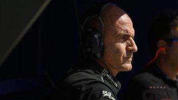 """MotoGP: Meregalli: """"L'opzione Zarco ha convinto Galbusera al sì al test team"""""""
