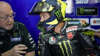 "MotoGP: Rossi: ""Lascio Galbusera, punto su Munoz per migliorare ancora"""
