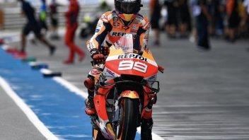 """MotoGP: Lorenzo: """"I problemi che ho rimarranno, serve un cambiamento radicale"""""""