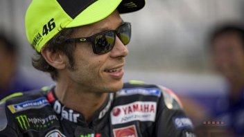 "MotoGP: Rossi: ""In Thailandia questa volta voglio il podio"""