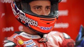 """MotoGP: Dovizioso: """"La velocità di Quartararo ha spinto Yamaha a migliorare"""""""