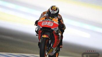 """MotoGP: Lorenzo: """"Parlare con gli ingegneri Honda qui? Sanno già tutto"""""""