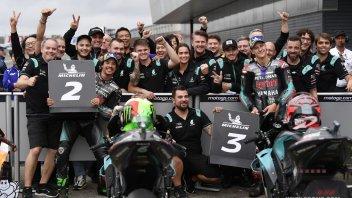 """MotoGP: Quartararo: """"Sono pronto a lottare ancora contro Marquez"""""""