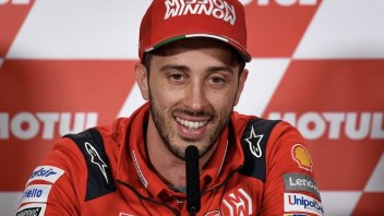 "MotoGP: Dovizioso: ""Marquez didn't give us a chance to fight"""