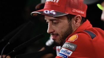 "MotoGP: Dovizioso: ""You can't relax at Phillip Island."""