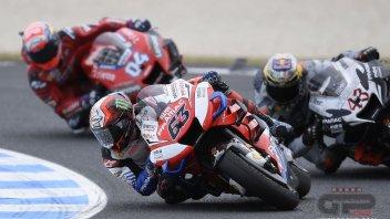 """MotoGP: Bagnaia: """"Il 4° posto a Phillip Island mi ha tolto un peso di dosso"""""""
