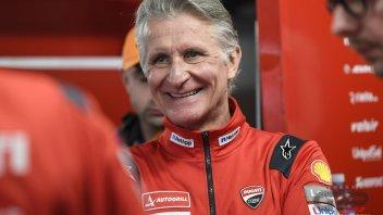 """MotoGP: Ciabatti: """"Crisi? Ducati, dopo Honda, è la casa che ha vinto di più"""""""