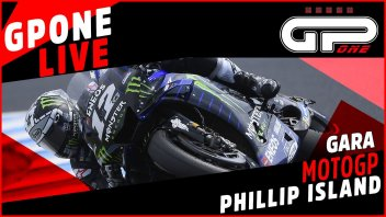 MotoGP: Cronaca LIVE del Gran Premio d'Australia: Marquez vince, Vinales cade!