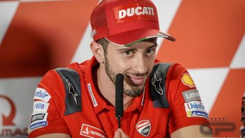 "MotoGP: Dovizioso jokes: ""Me in KTM in 2021? I'm  not betting against Pernat."""