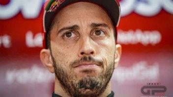 """MotoGP: Dovizioso teme Phillip Island: """"la pista più difficile per Ducati e me"""""""