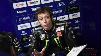 "MotoGP: Rossi: ""My last title 10 years ago? I can't think about winning now"""