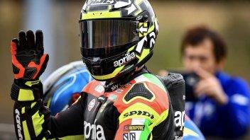 """MotoGP: Iannone: """"Bisogna essere realisti, Phillip Island gara a parte"""""""