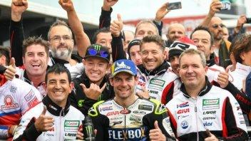"""MotoGP: Crutchlow: """"È da stupidi pensare che Zarco possa sostituire Lorenzo"""""""