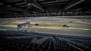 MotoGP: LA REPLICA del GP di Thailandia: gli orari in tv su Sky e TV8