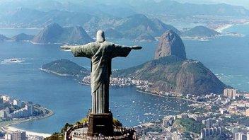 MotoGP: Rio de Janeiro pronta ad ospitare la MotoGP dal 2022